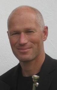 Michael Koch - Trompeter, Musikpädagoge und flexibrass-Erfinden