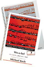 Noten und CDs